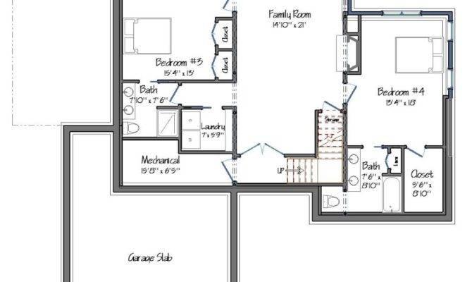Small Barn House New Ybh Home Plans