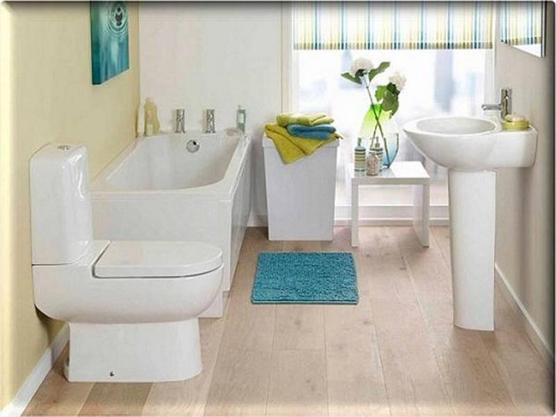 Small Bathroom Floor Plans Your Dream Home