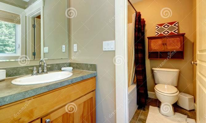Small Bathroom Master Bedroom