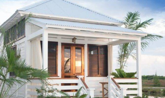 Small Beach Cottage Home Design Ideas Remodel