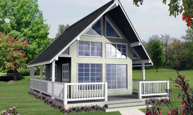 Small Beach House Plans Vacation