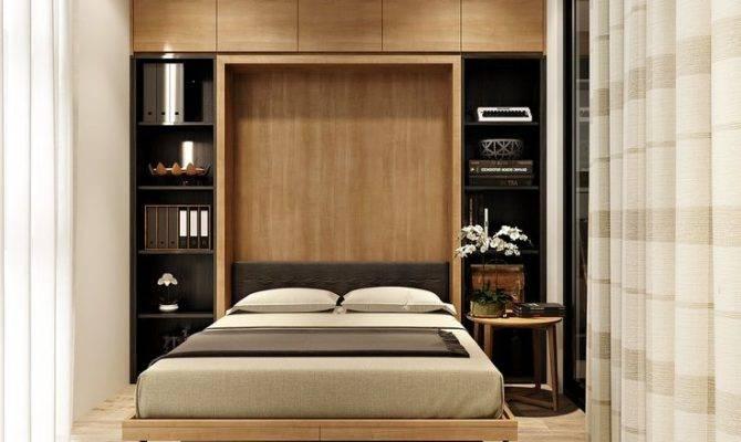 Small Bedroom Design Best Practice Designing