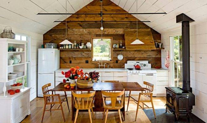 Small Cabin Decorating Ideas Inspiration