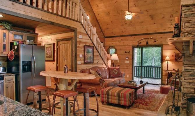 Small Cabin Interior Design Ideas Weeds Garden