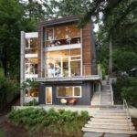 Small Contemporary Cottages Joy Studio Design