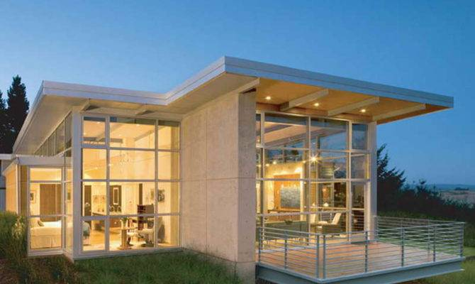 Small Contemporary House Plans Tiny Homes