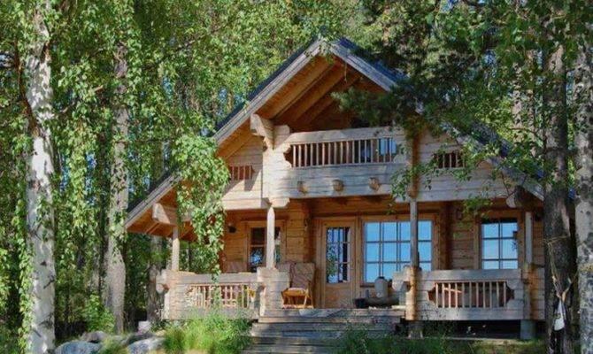 Small Cottage Floor Plans Loft Idea