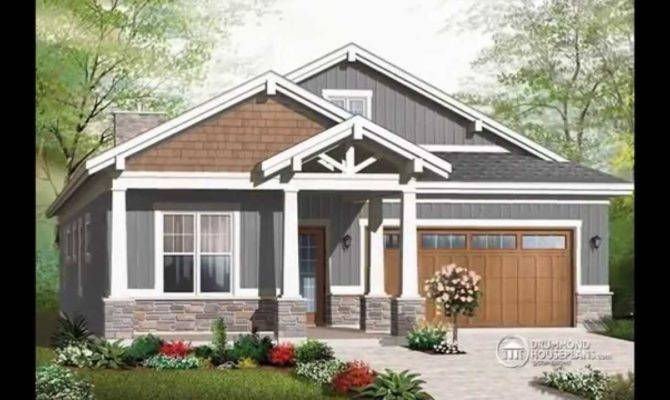 Small Craftsman Style House Plans Photos Home Deco