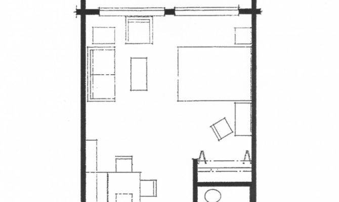 Small Efficient House Plans Home Office Pertaining