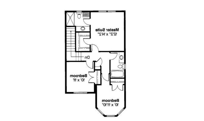 Small Footprint Three Story House Plans Joy Studio Design