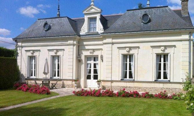 Small French Chateau Brittany Loire Burgundy Holiday Properties