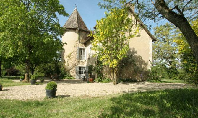 Small French Chateau Sale