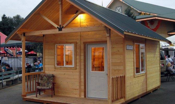 Small Guest House Designs Artistic Wood Comfortable Tiny