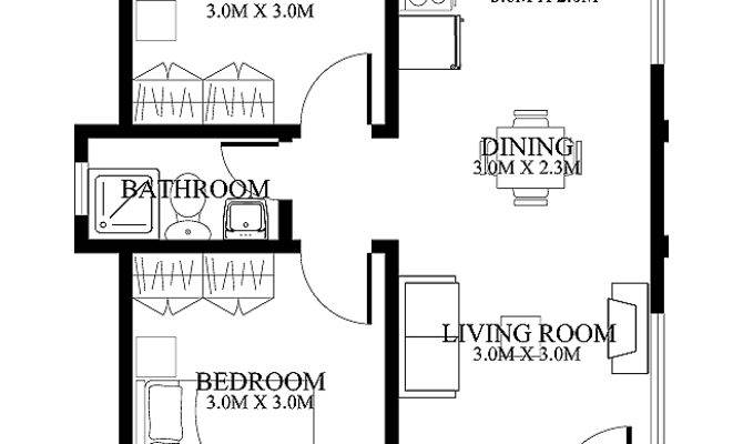 Small Home Designs Floor Plans House Design Shd