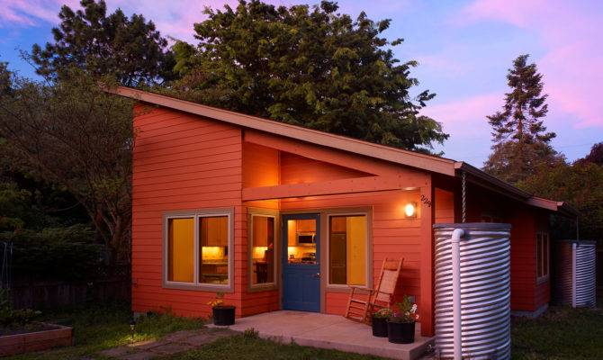 Small Home Designs Love Build Live Large Summit