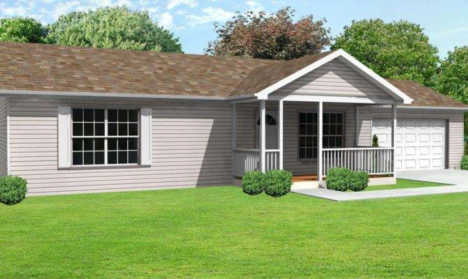 Small Home Simple House Floor Plans