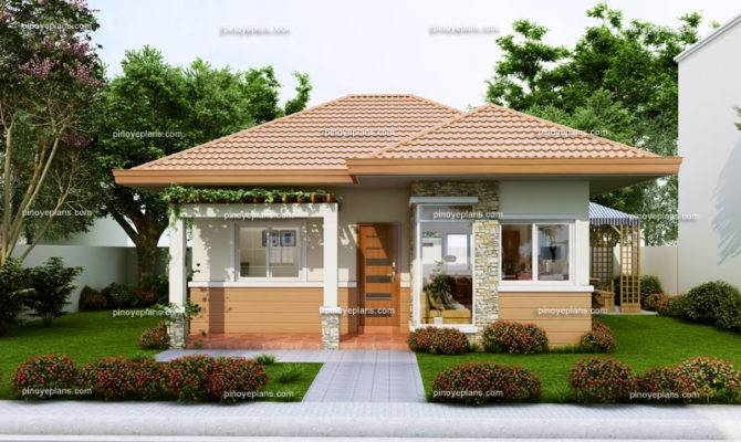 Small House Design Series Shd Pinoy Eplans