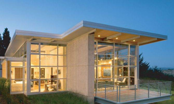 Small House Designs Plans Maximum Lighting