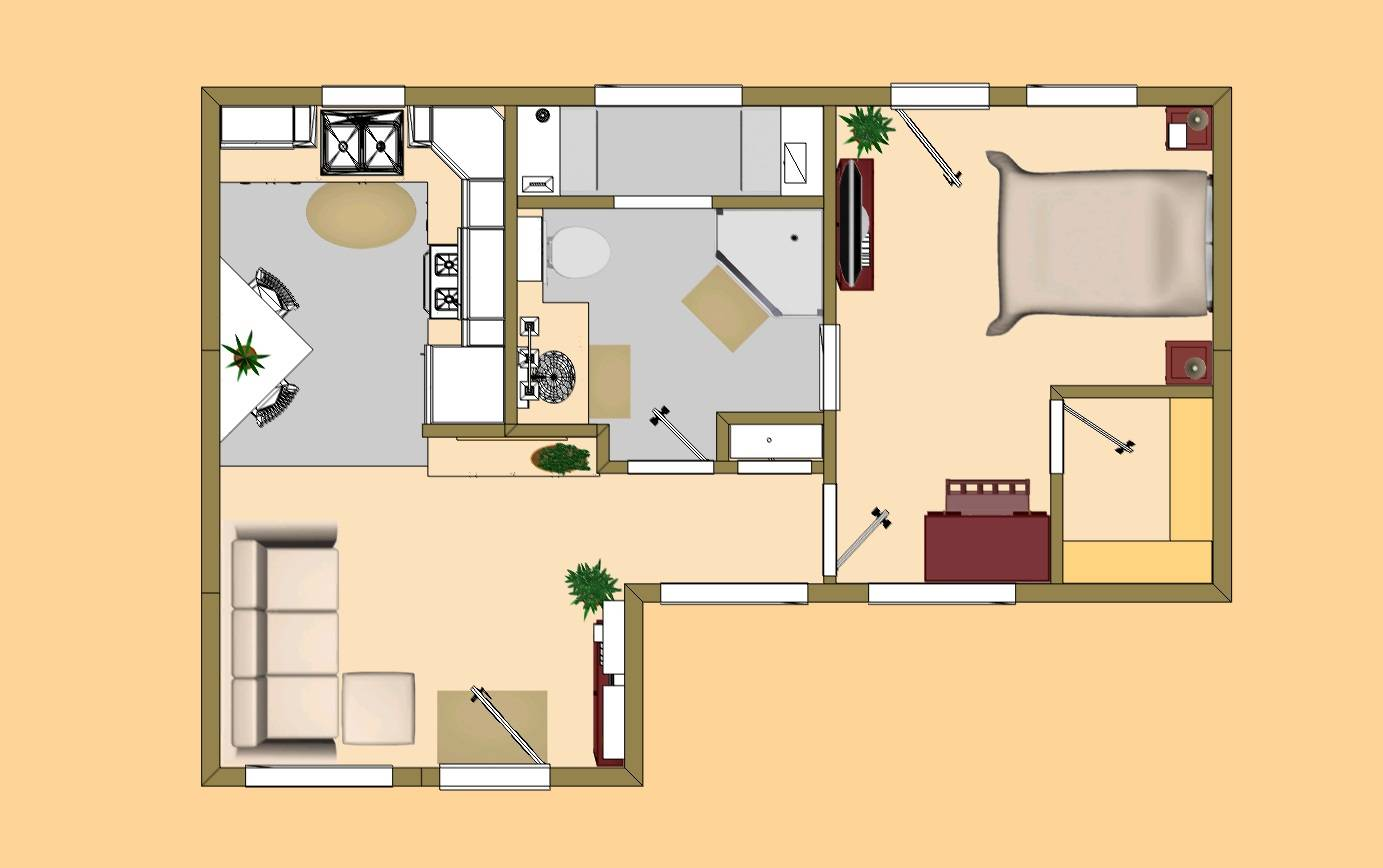 Small House Floor Plans Under Fldmbscn Pin