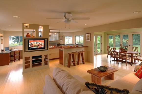 Small House Interior Designs Cabins Tiny Houses