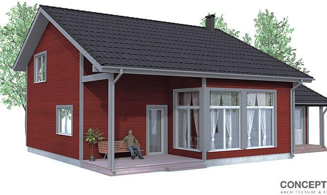 Small House Plan Affordable Building Price