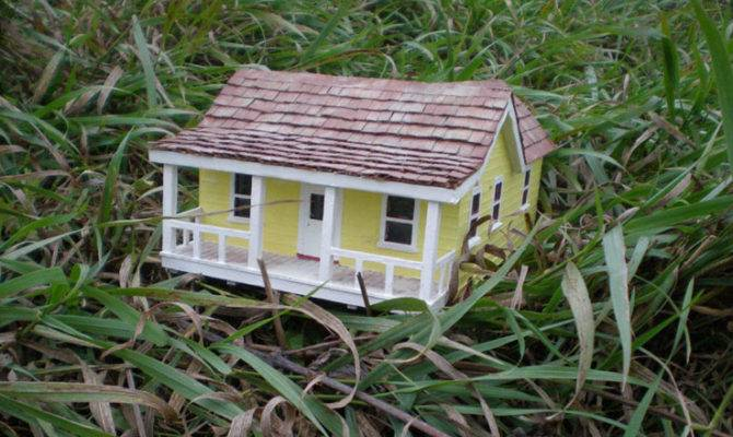 Small House Planning