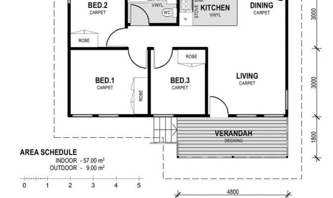 Small House Plans Bedrooms Homes Floor