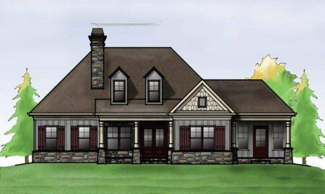 Small House Plans Home Designs Max Fulbright