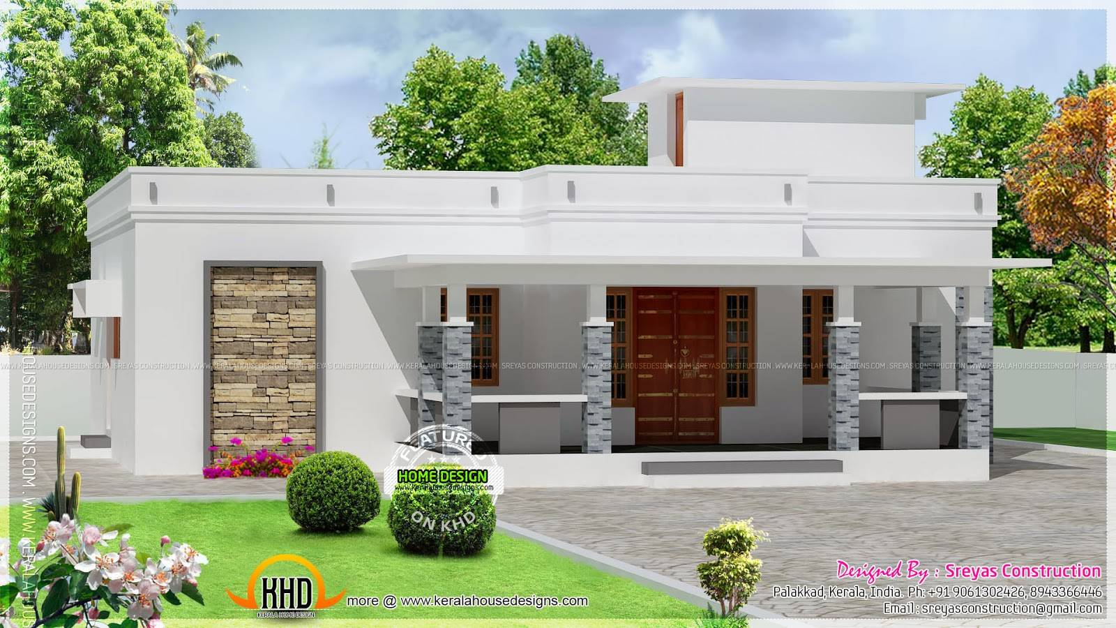 Small House Plans Kerala Photos Home Deco