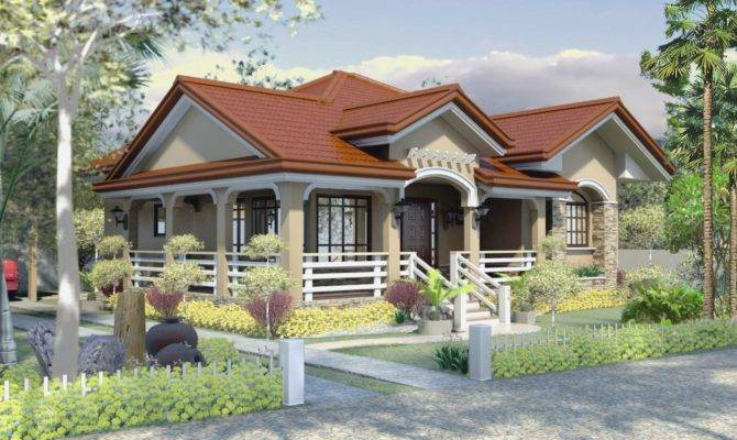 Small Houses Photos Bahay Ofw