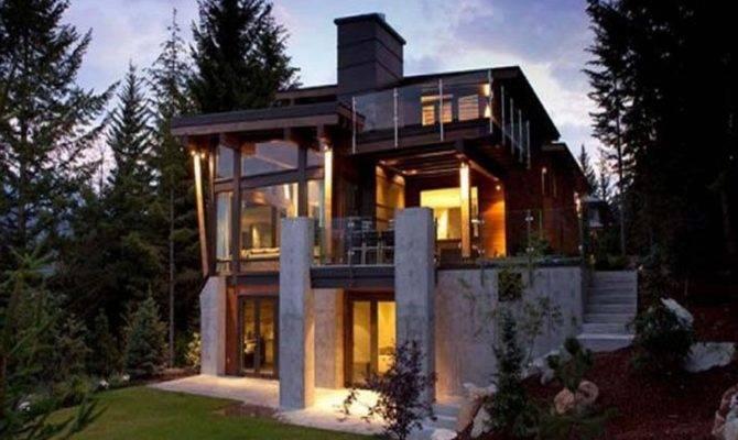 Small Italian Style House Plans Design