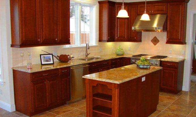 Small Kitchen Design Ideas Kitchentoday