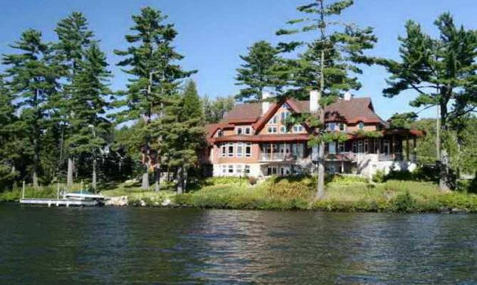 Small Lakefront Home Plans Joy Studio Design Best