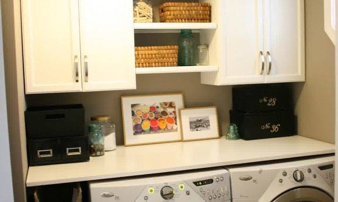 Small Laundry Room Ideas Try Keribrownhomes