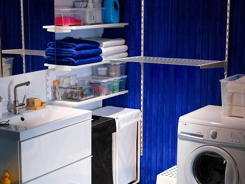 Small Laundry Toilet Best Bathroom Concept