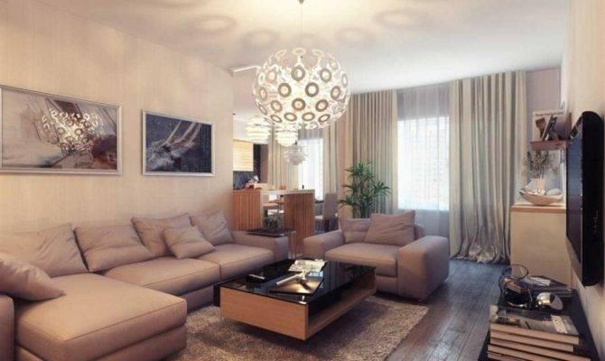 Small Living Room Design Decorate