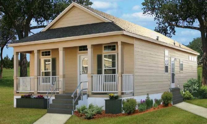 Small Lot Modular Home Plans Modern
