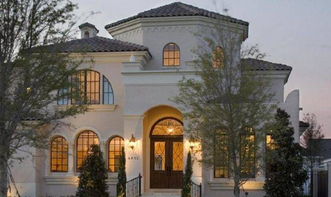 Small Luxury House Plans Photos