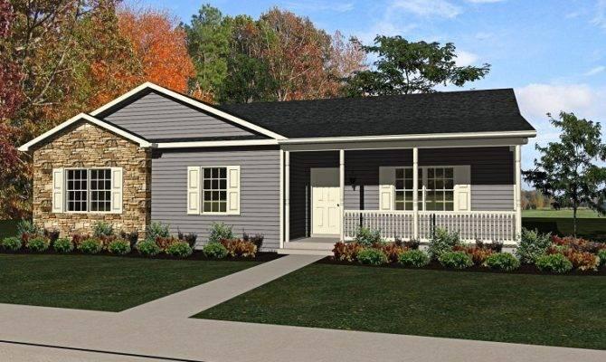 Small Modular Vacation Home Plans Modern