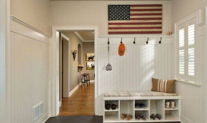 Small Mud Room Ideas Entryway Beautiful Spaces