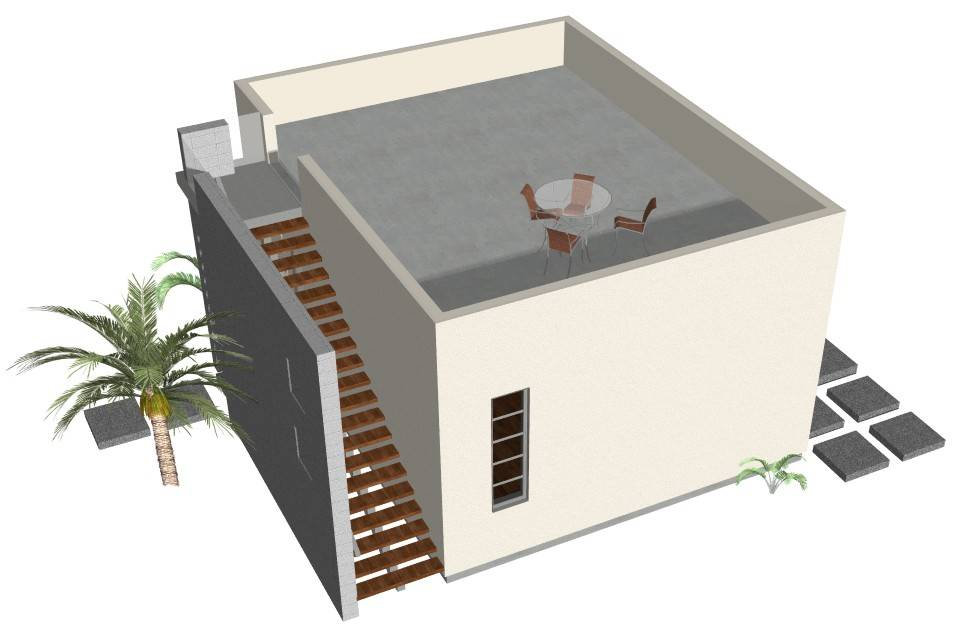 Small Prefab Houses House Plans Guest Pool