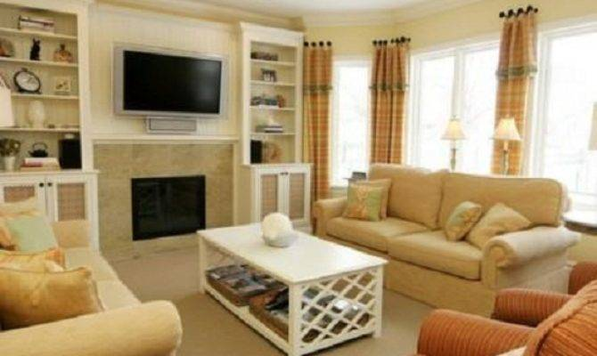 Small Room Design Decorating Ideas
