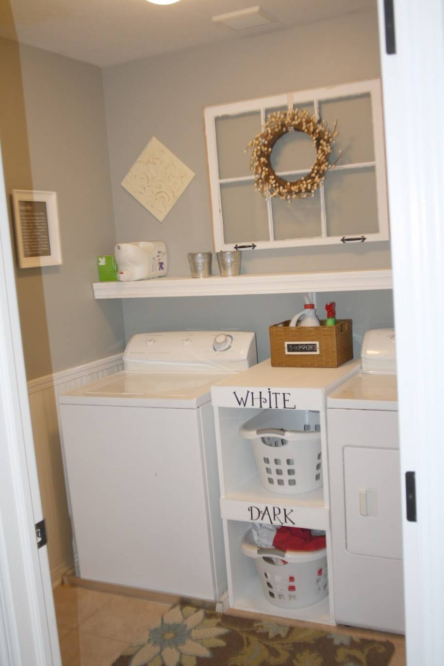 Small Room Design Laundry Ideas Spaces