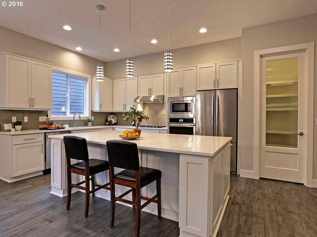 Small Shaped Kitchen Designs Island Home Design