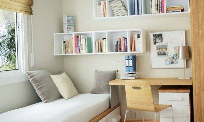 Small Single Bedroom Design Best Ideas