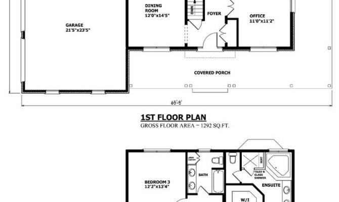 Small Story House Plans Canada Home Deco