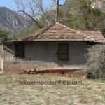 Small Stucco Home