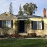 Small Stucco House Needs New Color