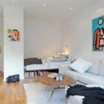 Small Studio Apartment Decorating Great Inspirations