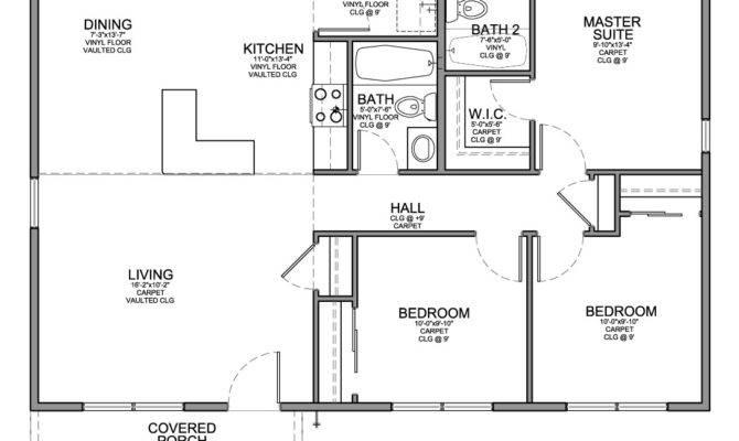 Small Three Bedroom House Plans Modern Home Design Dan Reviews